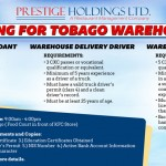 PHL-Tobago-Warehouse-Hiring-Ad