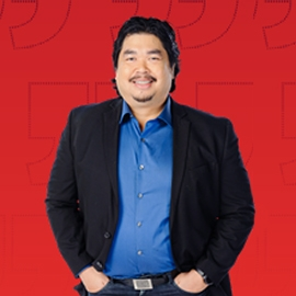 Jim Leung Chee